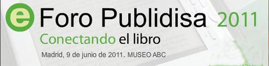 eForo Publidisa 2011