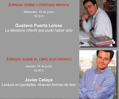 Jornadas Editoriales Ricardo Navarro