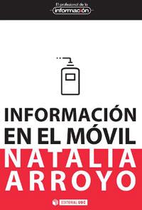 Información en el móvil