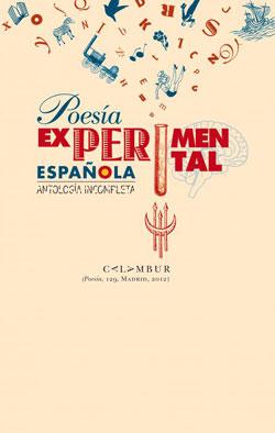 Poesía Experimental Española
