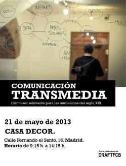Comunicación Transmedia