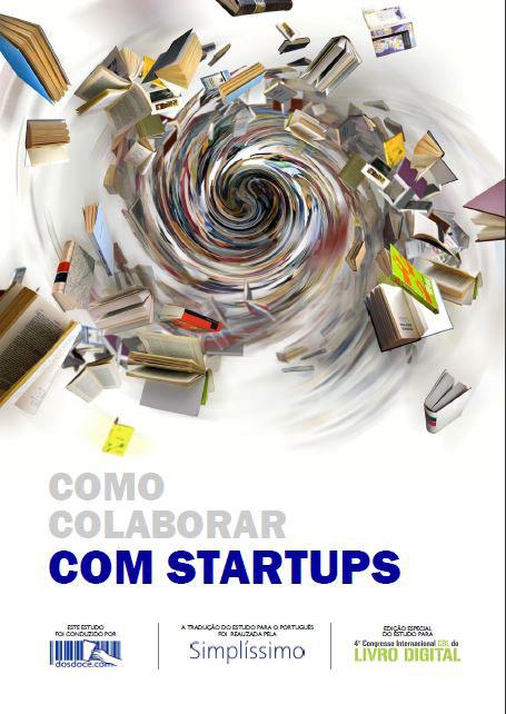 Como colaborar com startups