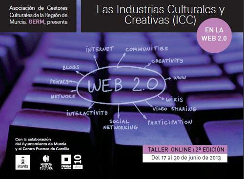 ICC en la Web 2.0
