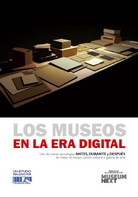 Museos en la era digital