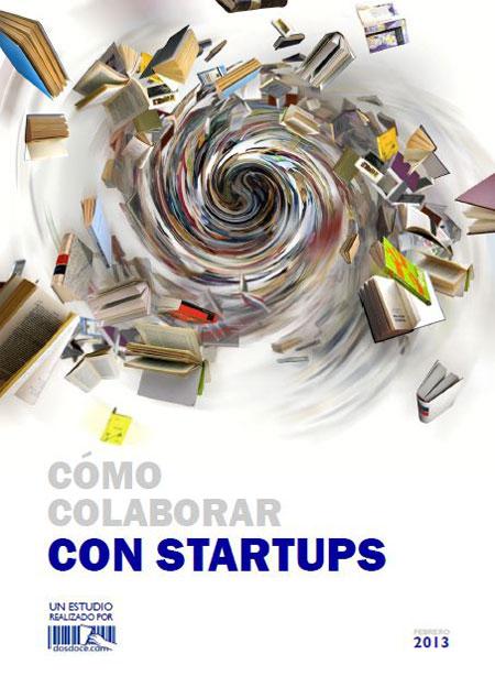 Cómo colaborar con startups