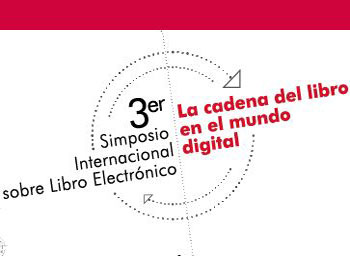 III Simposio Internacional sobre Libro Electrónico