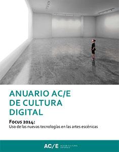 Anuario AC/E de Cultura Digital