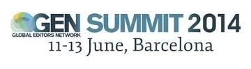 GEN Summit 2014