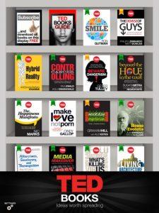 TEDbooks