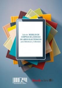 Guía de modelos de compras de licencias de libros electrónicos