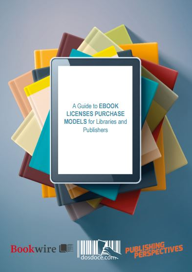 Ebook Licensing Guide for Public Libraries and Publishers