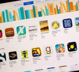 ebooks itunes