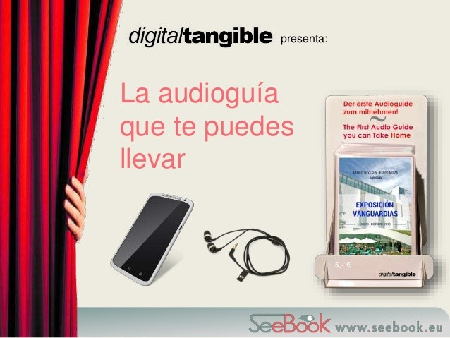 Seebook