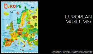 museums europe