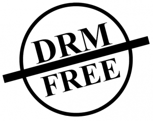 DRM-free-simple