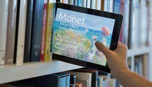Catálogos digitales abiertos en museos