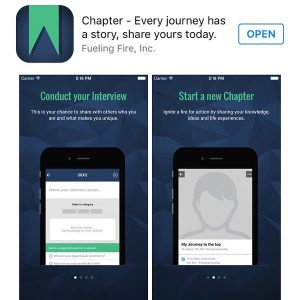chaptertheapp