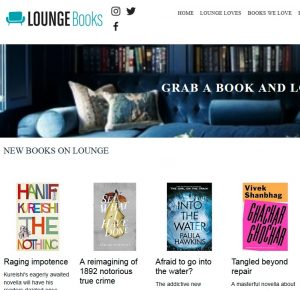 Lounge Books