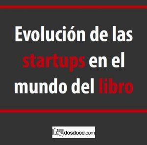 startups evolución libro