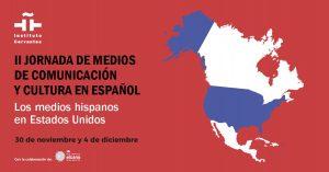 Jornadas de Medios de Comunicación y Cultura en Español