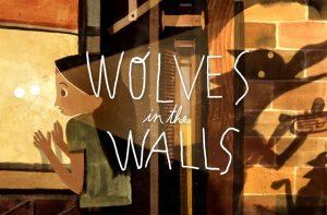 wolvesinthe wall