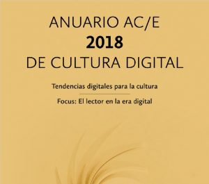 anuario ACE18