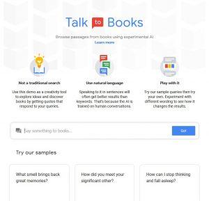 talktobooks