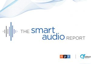The Smart Audio Report