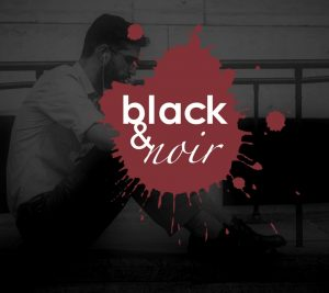 black&noir