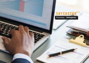 saycaster