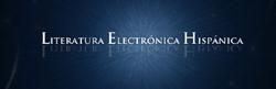 Literatura Electrónica