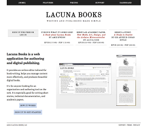 Lacunabooks