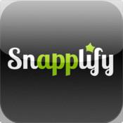 Snapplify