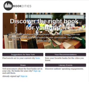 bookcities