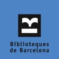 Bibliotecas de Barcelona