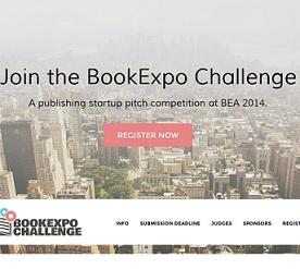 BookExpo Challenge