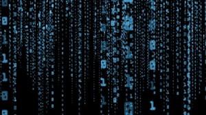binary-code-rain