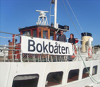 Bokbaten