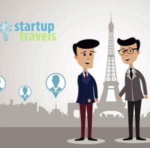 startuptravel