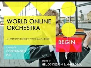 World Online Orchestra